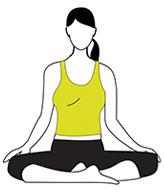 Йога от бессонницы