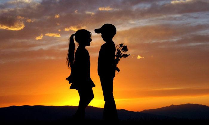 Бессонница от любви
