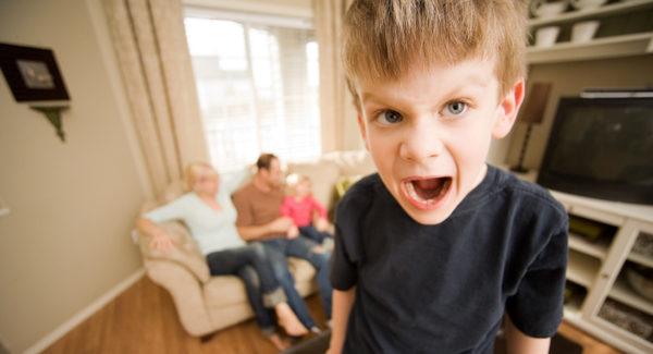 Пантогам при нарушении сна у детей