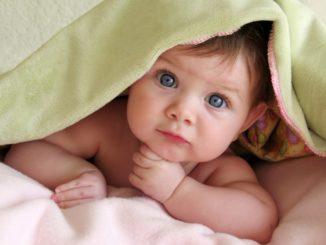 Нарушение сна при прорезывании зубов у малыша