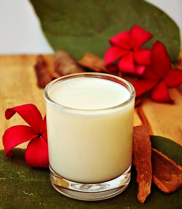 Молоко от бессонницы