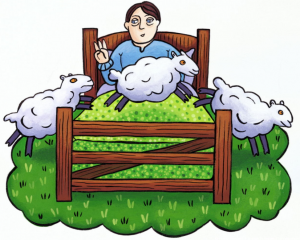 Причины легкой бессонницы и борьба с ней