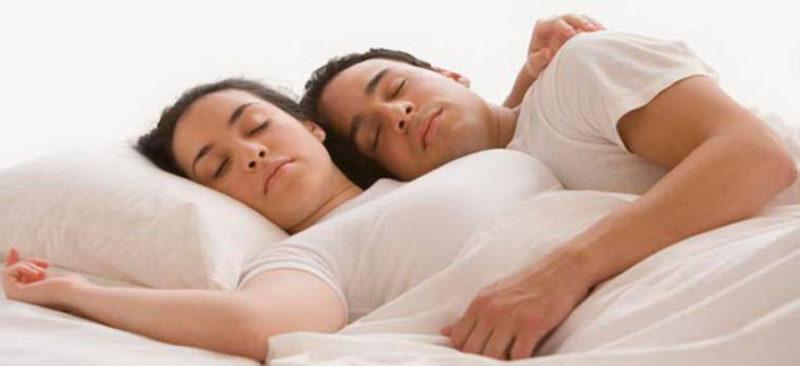 Причины бессонницы у беременных 2ой триместр
