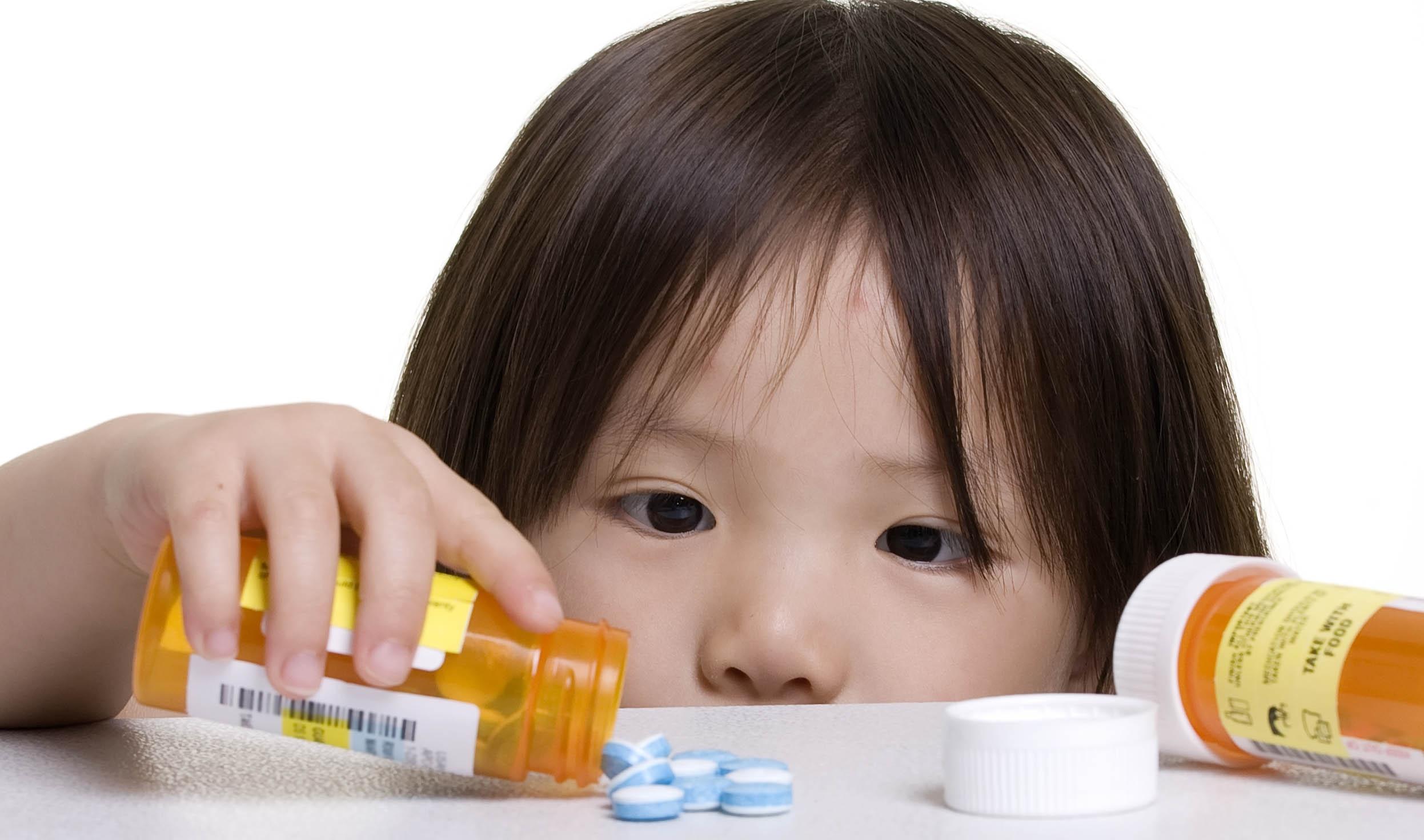 Таблеткиотбессонницыдетям