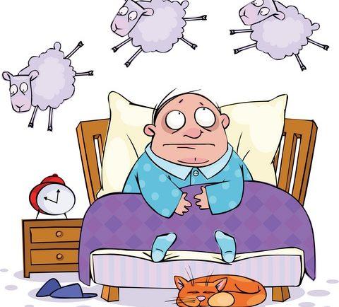 Как лечить нарушение сна у взрослых?
