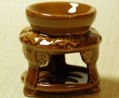 Подсвечник для аромамасел
