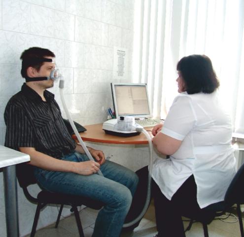 Диагностика бессонницы у сомнолога