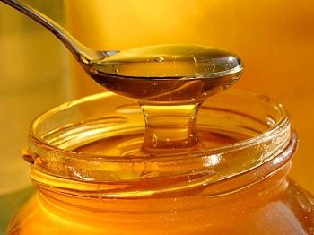 Способы приема меда