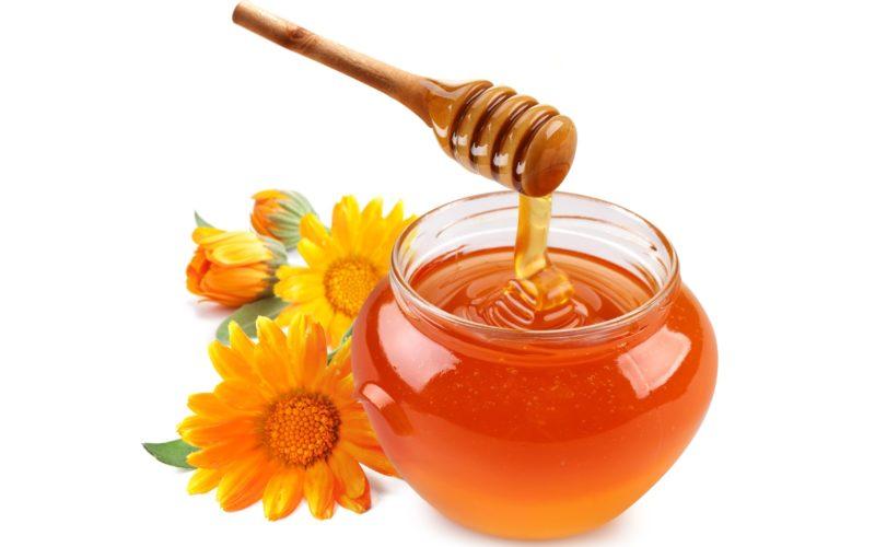 Как помогает мед при бессоннице