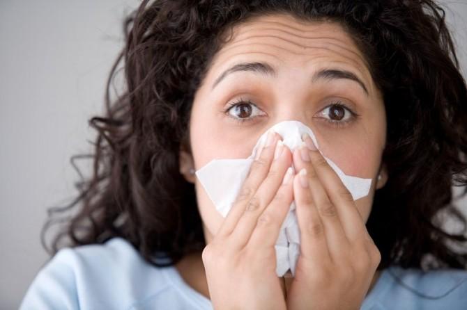 Бессонница при простуде