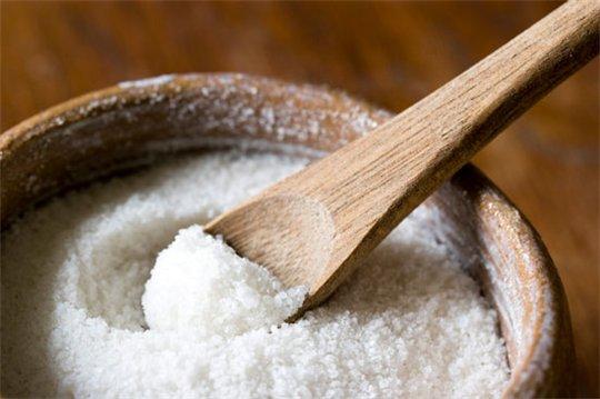Морская соль против бессонницы