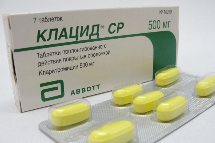 Бессонница от антибиотиков