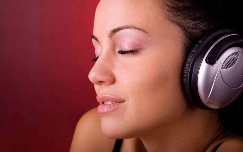 Музыка для сна при бессоннице