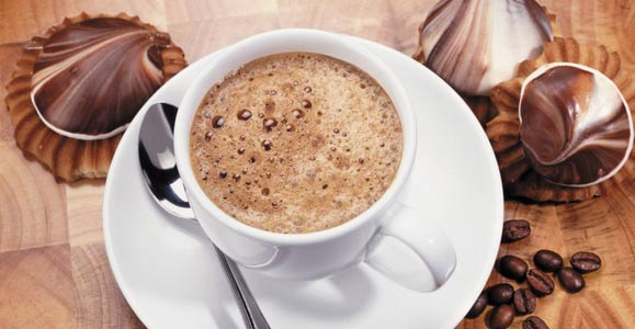 Вынужденная бессонница - Кофе