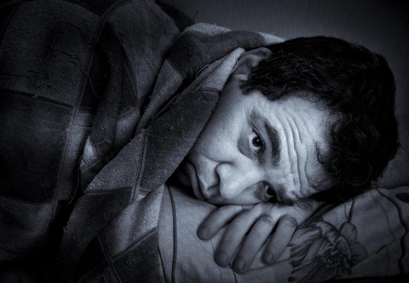 Вред нарушения сна для здоровья человека
