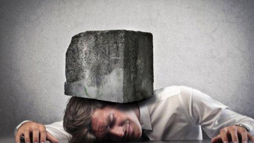 Психосоматика бессонницы
