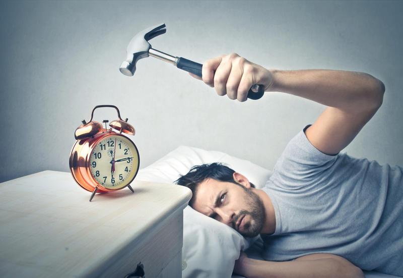 Главные правила здорового сна