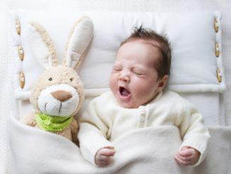 Глицин грудничкам при нарушении сна