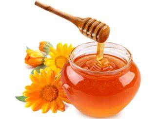 Мед – лучшее средство от бессонницы