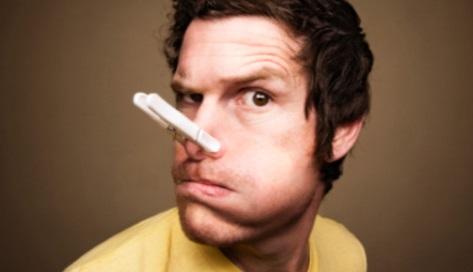 Нарушения носового дыхания